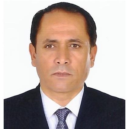 Mohammad Zaman Rezai
