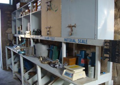 Classic Material Testing Company, CMTC